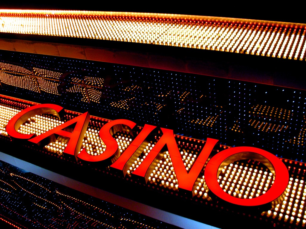 The Estoril Casino is one of the better gambling palaces in the Lisbon area