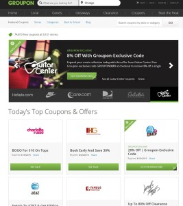 Groupon Coupons for Visiting-There.com